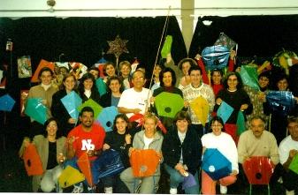 Faculdade de Pedagogia Anglo Latino (2000)