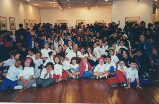 Casa da Cultura Pocos de Caldas/MG (2002)