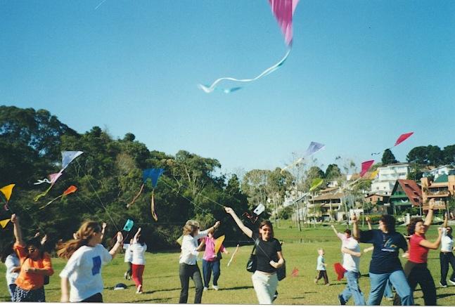 Secretaria Municipal da Educação - Curitiba/PR (2002)