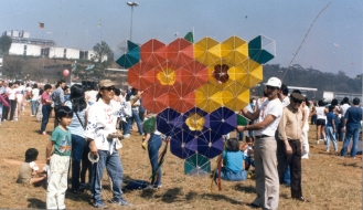 Jardim Celestial (1985)
