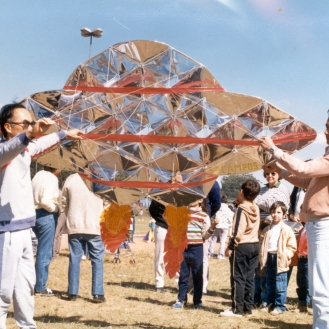 Nave Espacial (1987)