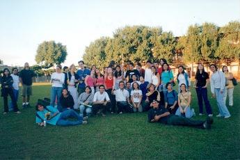 Faculdade de Arquitetura USP Sao Carlos (2004)
