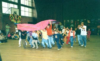 Colégio Waldorf - São Paulo/SP (2003)